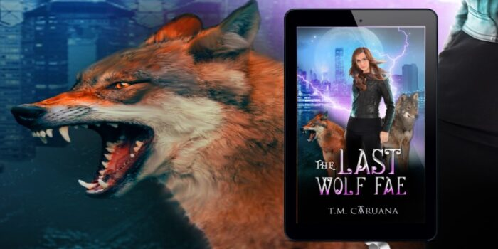 The Last wolf copy