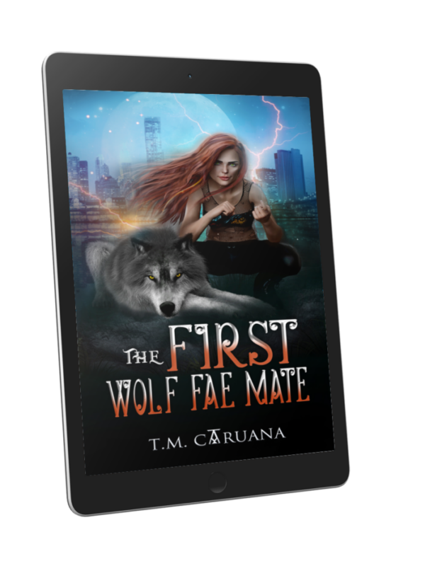 The First Wolf Fae Mate